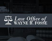 Wayne Fosse